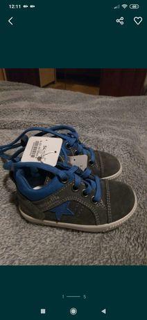 NOWE buty superfit j. EMEL do nauki chodzenia  r.20