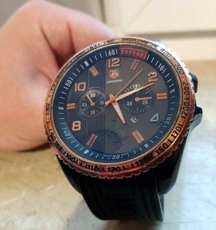 Мужские часы Carrera