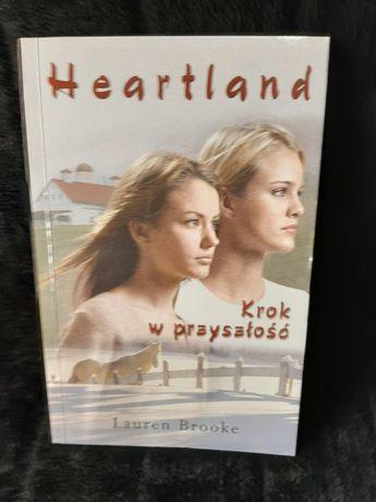 """Lauren Brooke - Heartland """"Krok w przyszłość"""" (cz. 19)"""