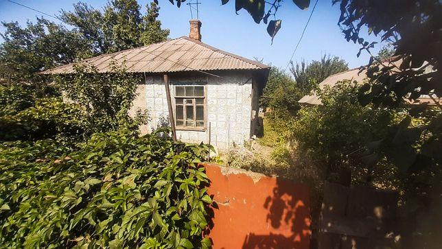 Продажа ½ дома под восстановление в районе 95квартала