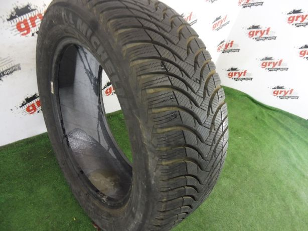 Opona 215/55/16 Michelin