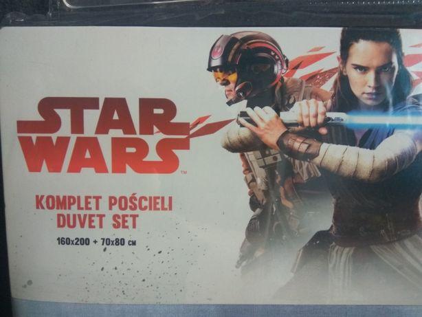 Pościel dziecięca STAR WARS Gwiezdne Wojny DISNEY