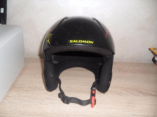 Kask narciarski dziecięcy Salomon XXS