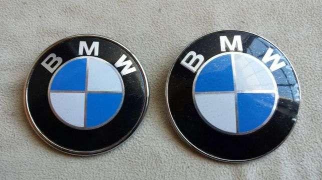 Símbolos BMW