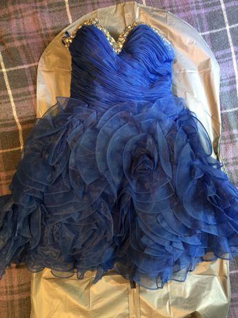 Платье не как у всех !