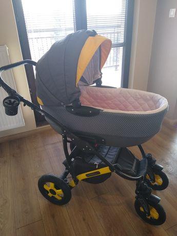 Wózek camarelo carera