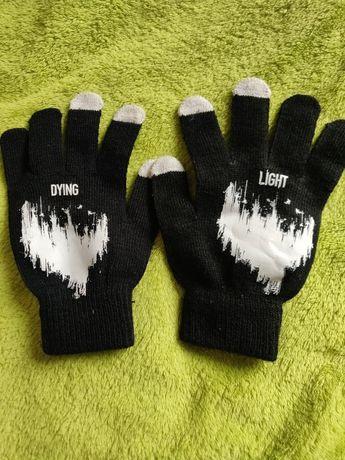 Rękawiczki Dying Light małe, oryginalne