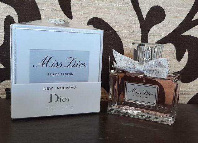 Парфюмерия Dior Miss Dior 2021, распив парфюмерии, отливант
