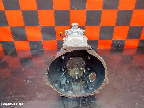 Caixa de velocidades Nissan Patrol GR Y61 3.0DI 02´