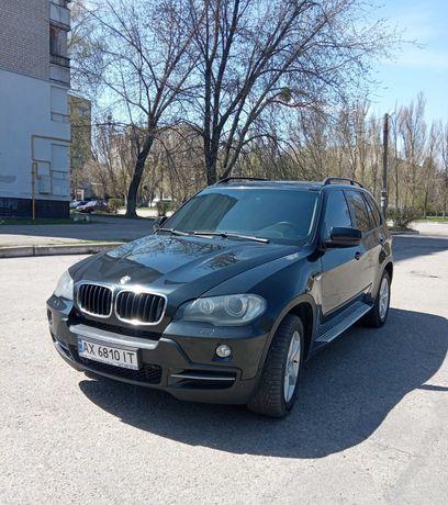 Продам BMW Х5 2007 БМВ
