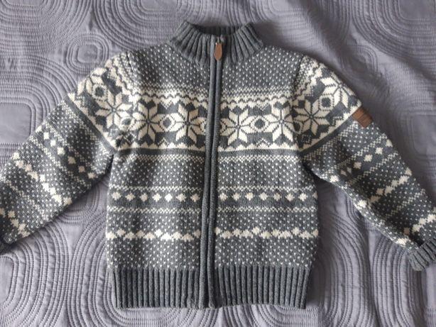 Sweter na jesień/zimę