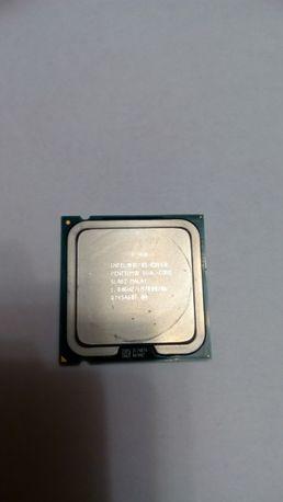 Процессор Intel E2160 DUAL-CORE (775)