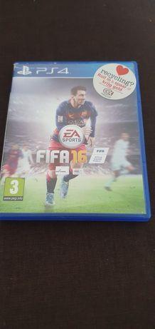 FIFA 16 gra na ps4