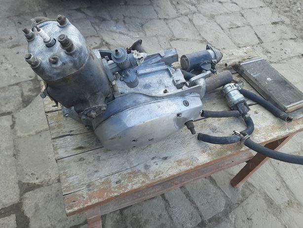 Двигатель СЗД , Инвалидка.