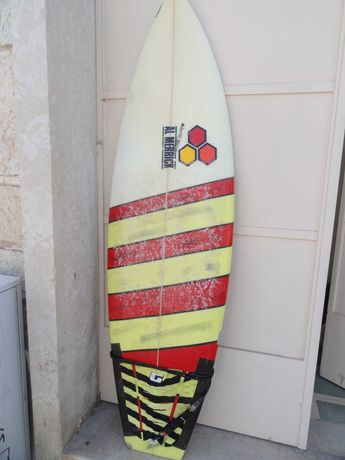 prancha de surf Al Merrick ,  5,10 modelo Neck Beard