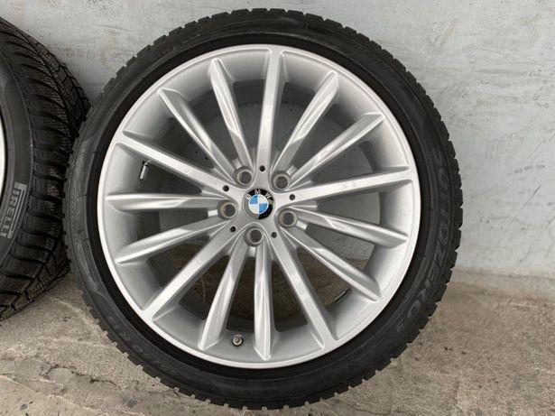Титани original R19 BMW RONAL 8J*19H2 PCD 5*112 ET30 ЦО 66.6