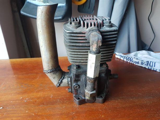 Sprężarka do kompresora