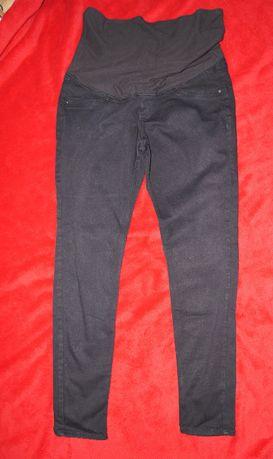 Spodnie ciążowe H&M roz L