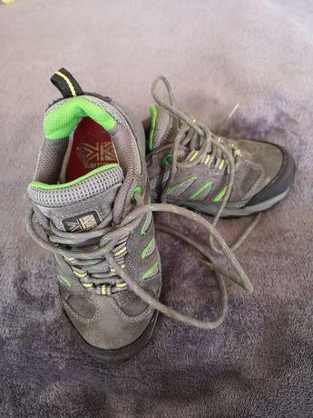 Buty dziecięce trekkingowe Karrimor 29