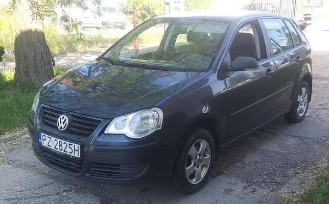 Volkswagen polo 1.2 B