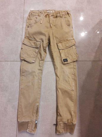 Spodnie chłopięce only
