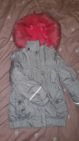 Lenne 104 пальто зима