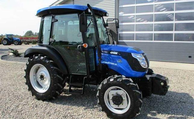 SOLIS 50 KM  Ciągnik Traktor Nowy Dotacja Napęd 2WD lub 4WD Kabina