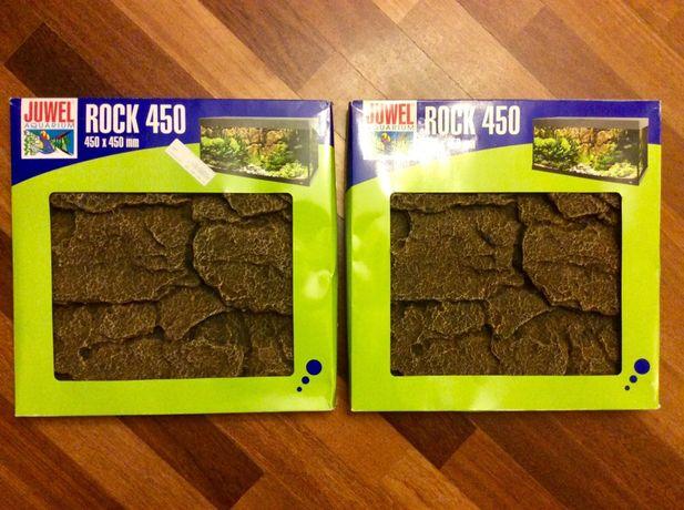 """Strukturalna ścianka tylna """" Juwel akwarium Rock 450 * 450 mm """""""