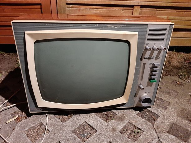Telewizor Ametyst