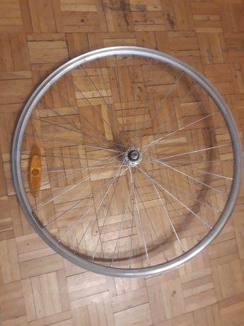 Koło rowerowe 28 cali obręcz