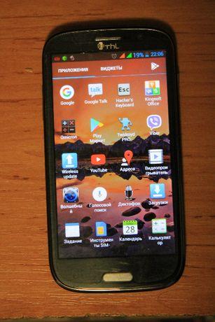 Продам смартфон THL W8 BEYOND