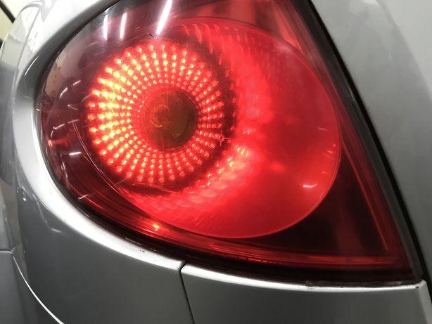 Lampa lampy tył lewa prawa seat toledo 3