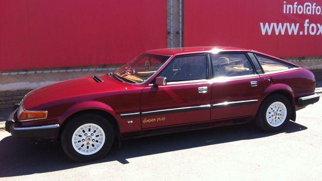 Продам ! Rover SD1 V8 vandern Plas