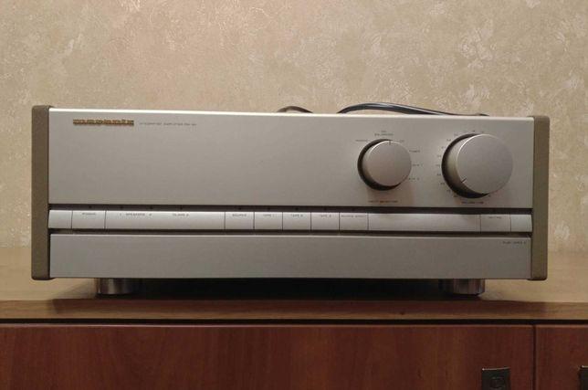 Інтегральний підсилювач Marantz PM-90. Японія.