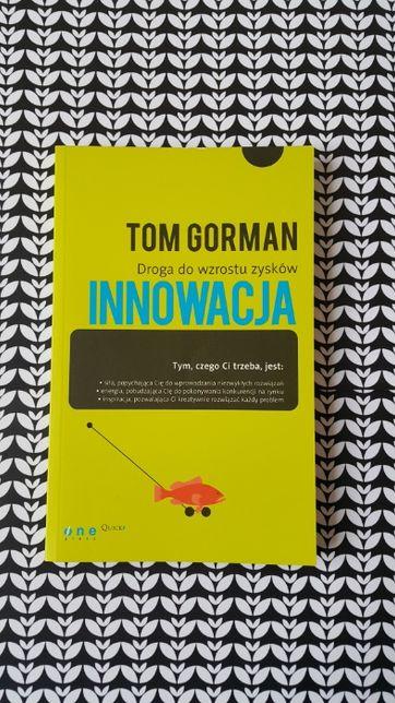 Książka: Innowacja - Droga do wzrostu zysków