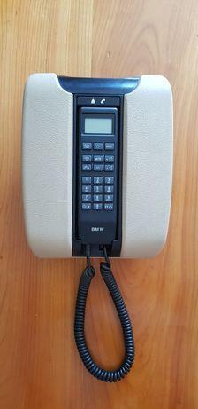 Підлокітник-телефон  BMW E39
