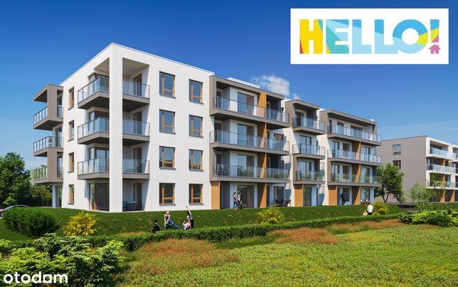 HELLO! Małopolska Apartament B11