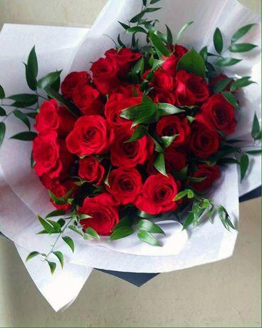 Изготовление Букетов, Доставка цветов
