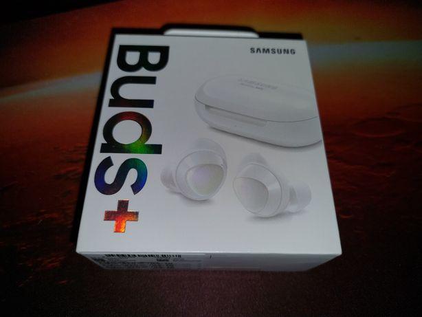 Samsung Buds + Novos garantia