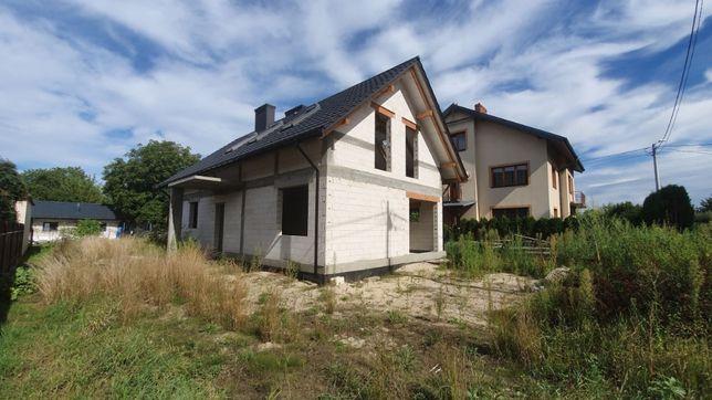 Do sprzedania dom w Stalowej Woli z uzbrojoną działka
