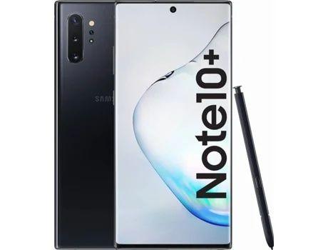 Samsung note 10 plus dual sim - 256 gb e 12gb fatura de Janeiro 2020