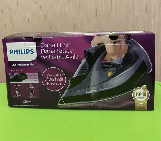 Паровой утюг Philips Azur Performer Plus