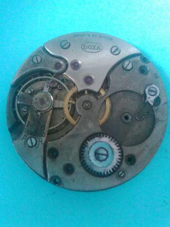 Mechanizm do zegarka Doxa