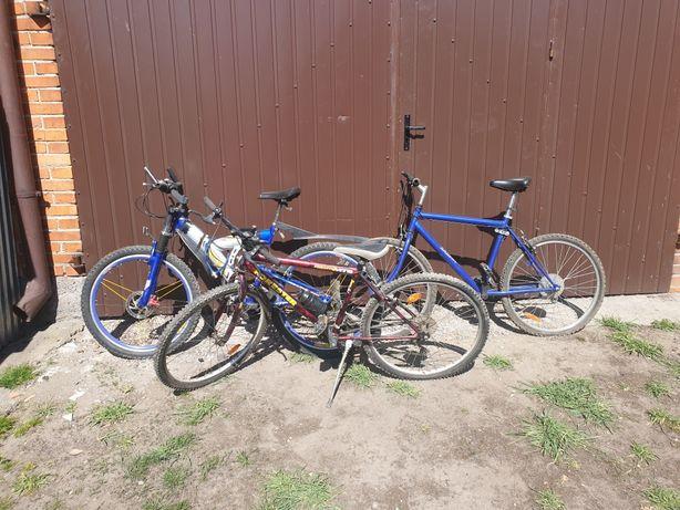 Rowery 26 cali koła