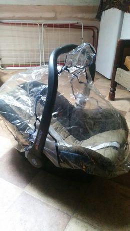 Fotelik-nosidełko