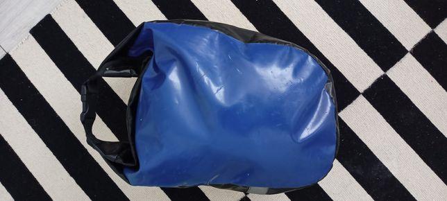 Sakwa rowerowa wodoodporna (na bagażnik) jak Crosso