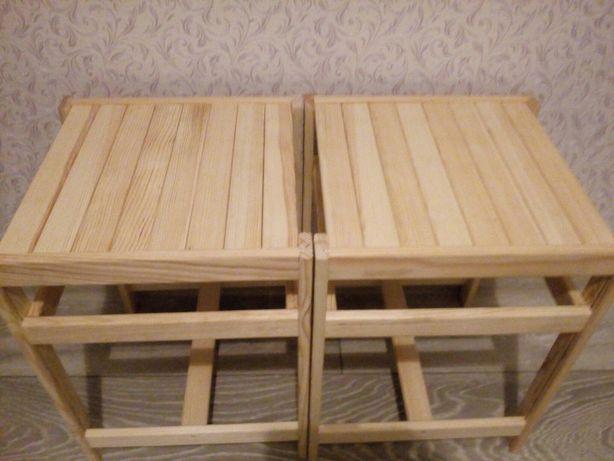 Табурет стул стулья экомебель 100%natural