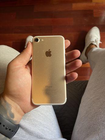 Vendo iphone 7 usado