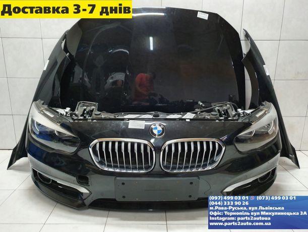 BMW 1 E81 E82 E87 E88 F20 F21 2006- Разборка Авторазборка Шрот Запчаст