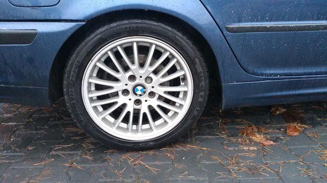 Alufelgi BMW 5x120 E36 E46 E90 225/45 r17 styling 110